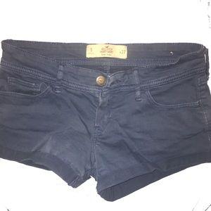 Hollister Jean Shorts 5/27